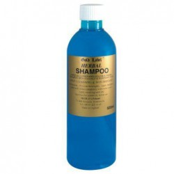 Herbal Shampoo Gold Label...