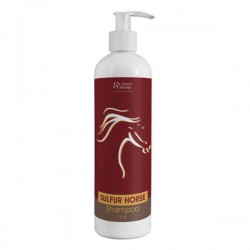 OVER HORSE Sulfur Szampon z...