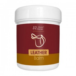 OVER HORSE Leather Balm...