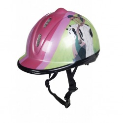 Kask HKM New Jump into my...