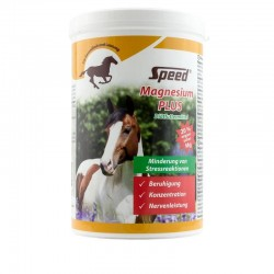 Speed Magnesium Plus Magnez...