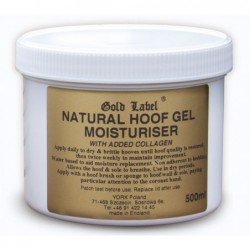 Gold Label Hoof Gel żel...