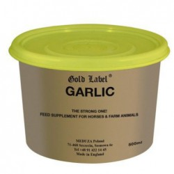 Czosnek GARLIC Gold Label...
