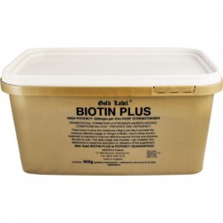 Biotyna Biotin Plus Gold...