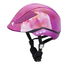 Kask KED Pina Flower...